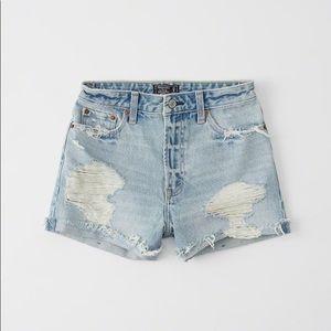 Bundle of 2 A&F Shorts Size 24